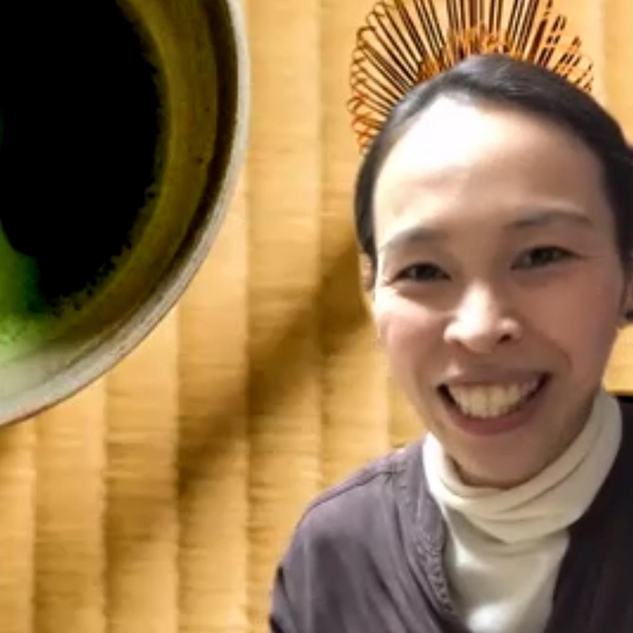 嵯峩螺鈿・野村 のむらまりさん